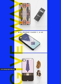 Giveaways, Wordpress, Iphone Cases, Link, Projects, Log Projects, Blue Prints, Iphone Case, I Phone Cases