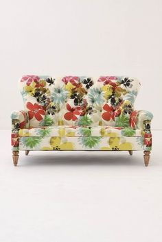 Battersea Sofette, Bloom eclectic love seats