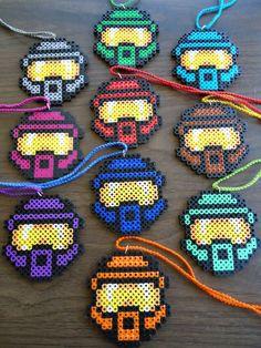 Épinglé par Noel Boerger sur Beads   Pinterest