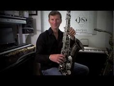 Saxophone Lesson - One Step Beyond Saxophone Lesson - YouTube