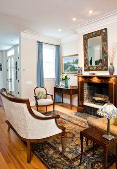 art interior design - 1000+ images about rt Nouveau Interior Design on Pinterest rt ...