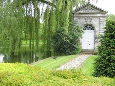 Parc du Château du Vert-Bois, Marcq-en-Baroeul, France