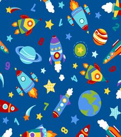 Textile Pattern Design, Textile Patterns, Drawing For Kids, Art For Kids, Outer Space Party, Office Birthday, Paisley Art, Decoupage, Baby Design