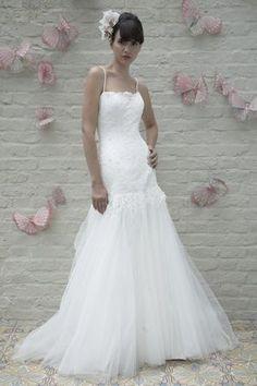 Charlotte Balbier dress
