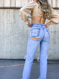 Jeans Denim, Ripped Jeans, Mom Jeans, Light Wash Jeans, Vintage Levis, Workout Pants, High Waist Jeans, Distressed Jeans, Boyfriend Jeans