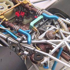 porsche 917/30 engine - Google Search