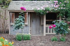 Bohemian Pages: Chicken Coops ???