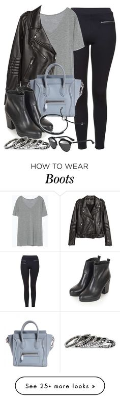 """Style #9863"" by vany-alvarado on Polyvore featuring Topshop, Zara, H&M, Pieces, Links of London, Christian Dior, women's clothing, women, female and woman"