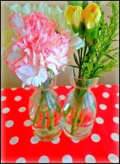 vintage tea party for a hen party: Tea party flowers Tea Party Theme, Party Themes, 1950s Bridal Shower, Vintage Tea, Main Colors, Color Themes, Floral, Flowers, Inspiration