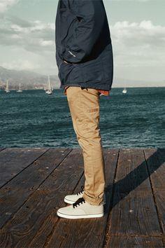 The Hundreds 2012 Fall Footwear Lookbook | Hypebeast