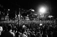 democracy #protestorj #ogiganteacordou #vemprarua