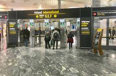 N? kommer nye regler for flyreiser. Dette m? du vite TRUMP SKAPER TR?BBEL P? GARDERMOEN OG FLESLAND