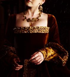 The Enchanted Garden | Sarah Bolger as Mary Tudor in The Tudors (TV...