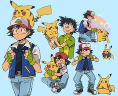jetito:   redrew some pokemon screenshots for fun... | The Original Pokemon Community!