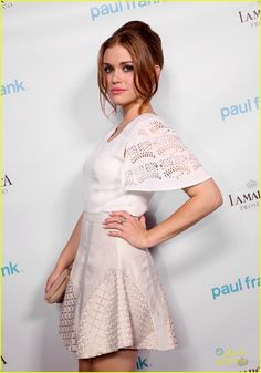 Find images and videos about teen wolf, holland roden and lydia martin on We Heart It - the app to get lost in what you love. Teen Wolf, Lydia Martin, Paul Frank, Fashion Night, Fashion 2014, Girl Crushes, Night Out, Celebrity Style, Celebs