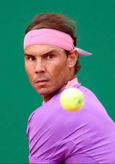 Monte Carlo TMS, 2021 Rafael Nadal Fans, Tennis Players, Monte Carlo, Photo And Video