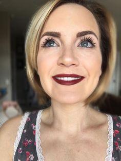 Reintroducing: Moodstruck 3D Fiber Lashes+, rebooted and better than ever. $35  www.BeautyBoss.biz