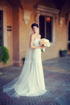 beautiful Arizona wedding, at a Tuscan venue- Villa Siena