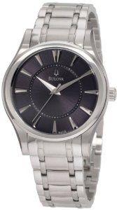 Bulova Dress Classic Watch
