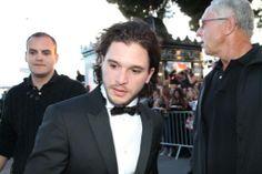 Kit Harington in Cannes 2014