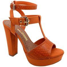 Sandália em tecido 15-6705