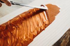 Epoxidharz Tisch selbst gemacht - Über 1000 Farben ✓