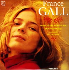 France Gall: Poupee De Cire Poupee De Son (Japanese paper sleeve edition – with bonus tracks)