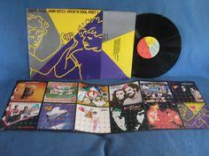 Vintage Daryl Hall & John Oates   Rock 'N Soul by sweetleafvinyl, $6.99