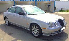 Jaguar S-type 4.0l V8 ~310cv GARANTIE