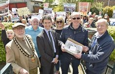 MP encourages locals to have their say on Edenside's future http://www.cumbriacrack.com/wp-content/uploads/2016/07/edenside_rory.jpg Following Cumbria County Council's announcement that Appleby's Edenside care home is at risk of future flooding, local MP Rory Stewart, who is also Minister    http://www.cumbriacrack.com/2016/07/13/mp-encourages-locals-say-edensides-future/