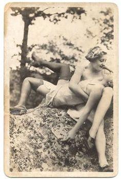 #vintage #lesbian