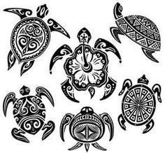 Turtles_tattoo_14.jpg 280×260 pixels