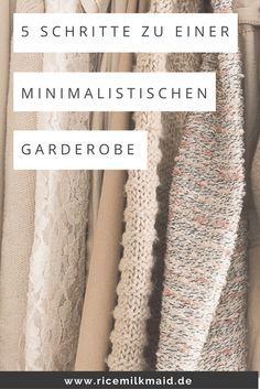 Wie erstellt man am besten eine minimalistische Garderobe? Lerne in diesem Beitrag das 5-Stufen-Prinzip kennen um deinen Kleiderschrank richtig und effektiv auszumisten. Weniger Kleidung = Weniger Stress. Das glaubst du nicht? Lies dir den Beitrag durch oder speichere ihn jetzt für später. #fashion #inspiration #trend #fall #winter #summer #spring #pantone #frühjahr #sommer #herbst #style #outfit #ootd #filizity
