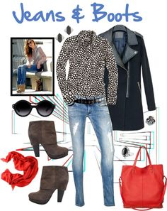 """Watch Out.......Here I Come"" by basssweenie ❤ liked on Polyvore"