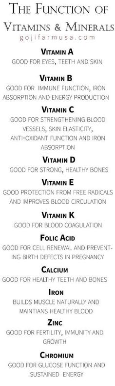 Confused About Vitamins And Minerals In General? Read This Article! Vitamins and minerals keep your body healthy and strong. Carbs are fuel, but minerals and vitamins facilitate all your bodily processes. Health Facts, Health And Nutrition, Health And Wellness, Health And Beauty, Health Fitness, Proper Nutrition, Health Tips For Women, Sports Nutrition, Nutrition Education