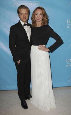 Jayme Mays de Glee bientôt maman !