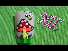 Decoracion de uñas Ranita - Como Pintar ranitas - Frog Nail art - NLC - YouTube Toe Nails, Pedicure, Projects To Try, Nail Designs, Clip Art, Polish, Youtube, Virginia, Challenge