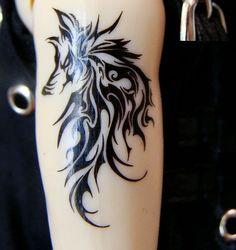 Tribal Tattoo Designs ~ Tribal Tattoos