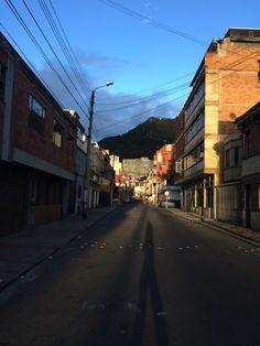 Palermo Bogota
