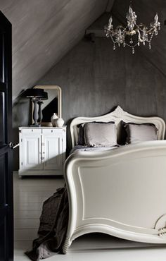 Modern Country Style: House Tour: Modern Country at its best Click through for details.