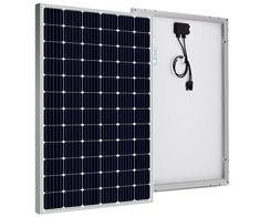 Get Monocrystalline Solar Panels at affordable Prices Tall Cabinet Storage, Locker Storage, Off Grid System, Solar Power System, Low Lights, Solar Panels, Salt, Technology, Frame