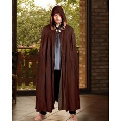 Medieval Cloak Reversible
