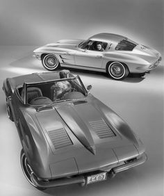 1963 Chevrolet Corvette Stingray Maintenance/restoration of old/vintage vehicles: the material for new cogs/casters/gears/pads could be cast polyamide which I (Cast polyamide) can produce. My contact: tatjana.alic@windowslive.com