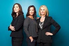 Kimpton Group Executives Group Photo - Headshot and Commercial Portrait Photographer Scott R. Kline