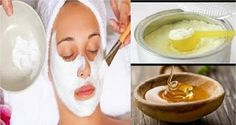 Your wrinkles will magically disappear forever with this secret mask that removes the years of your face!