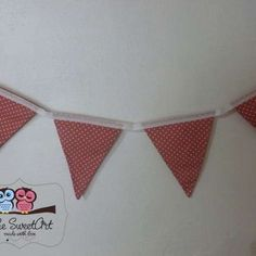 bunting Happy Time