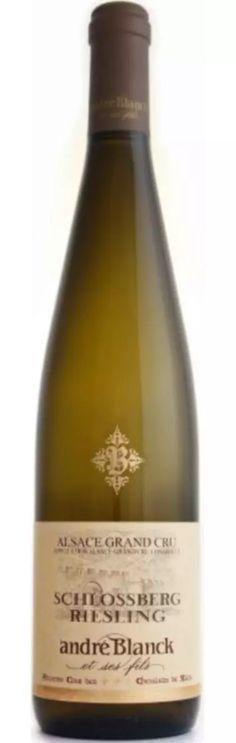 Grand Cru, Bottle, Alsace