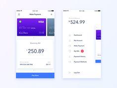 Payment App - WIP