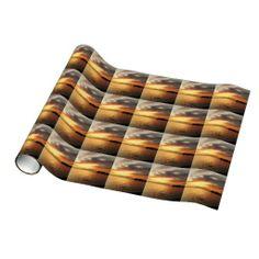 Tarpon Sky Gift Wrap Paper