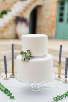 Photography: Anna Roussos - Photographer - annaroussos.com Event Planning + Design: White Ribbon Boutique Events Coordination - whiteribbon.gr   Read More on SMP: http://www.stylemepretty.com/destination-weddings/2016/02/01/rustic-elegant-crete-destination-wedding-2/